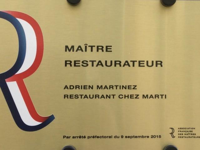 Chez Marti